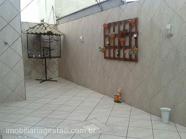 Casa 3 Dorm, Estância Velha, Canoas (274787) - Foto 2