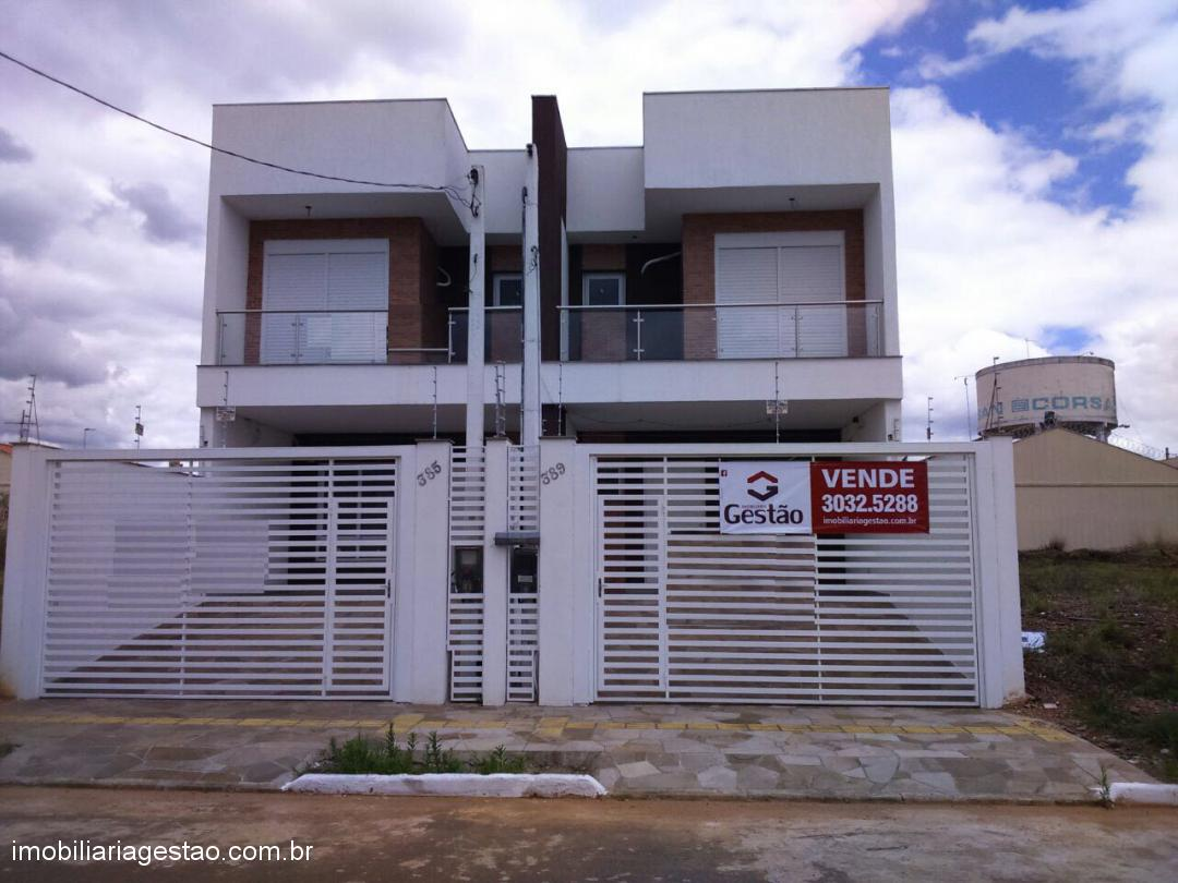 Imobiliária Gestão - Casa 3 Dorm, Mont Serrat