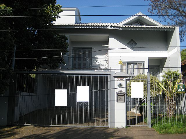 Casa 4 Dorm, Marechal Rondon, Canoas (275059) - Foto 2