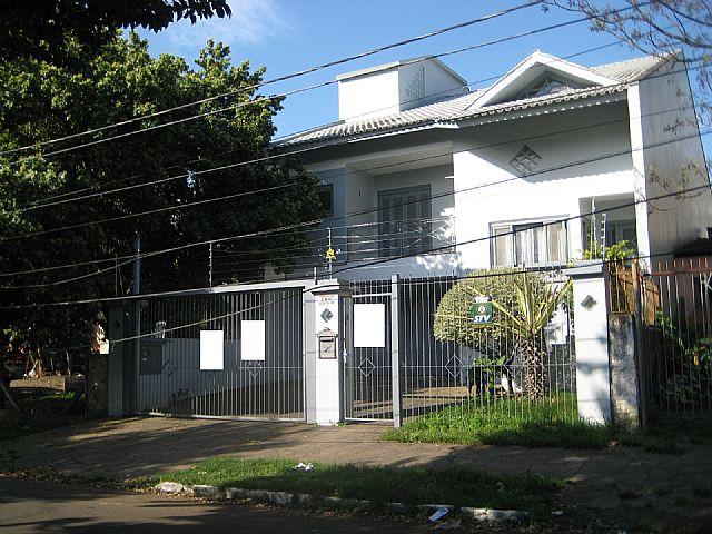 Casa 4 Dorm, Marechal Rondon, Canoas (275059)