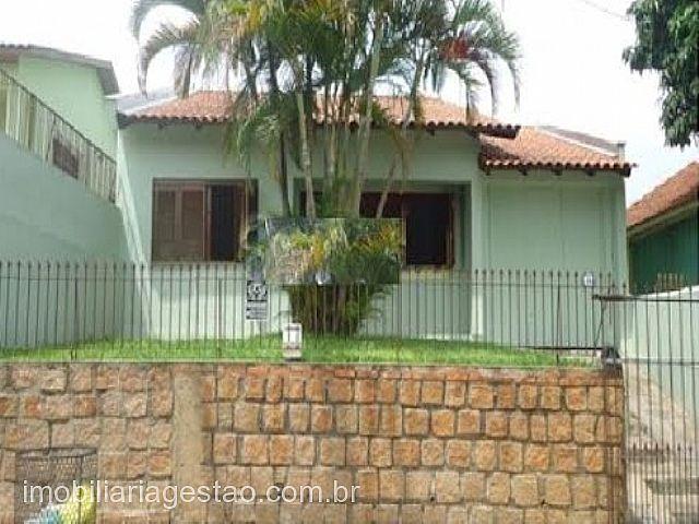 Casa 3 Dorm, São Luis, Canoas (275374) - Foto 9