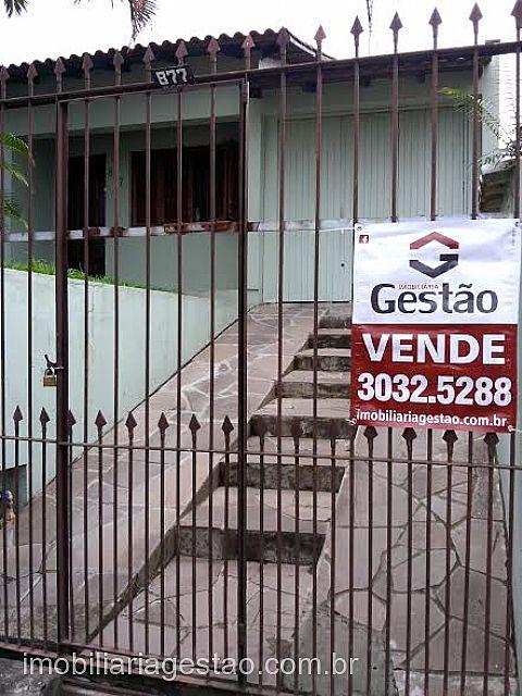 Casa 3 Dorm, São Luis, Canoas (275374)