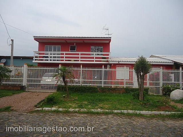 Casa 4 Dorm, Guaíba, Guaiba (276112)
