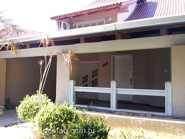 Casa 4 Dorm, São José, Canoas (276669) - Foto 4