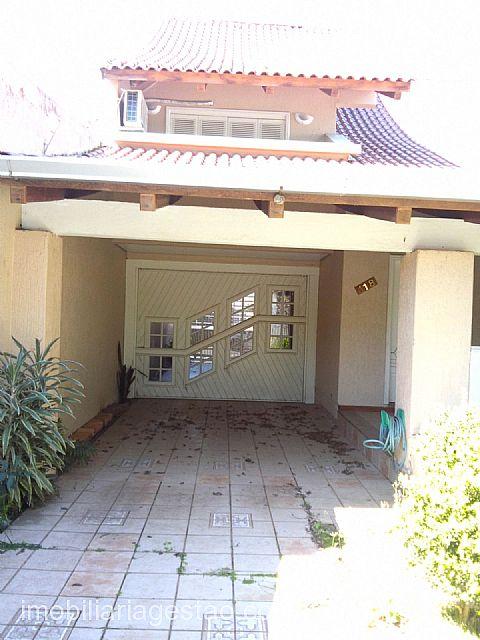 Casa 4 Dorm, São José, Canoas (276669) - Foto 3