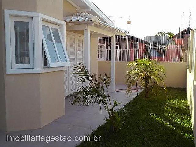 Casa 2 Dorm, Centro, Sapucaia do Sul (276860)