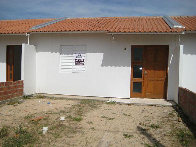 Casa 2 Dorm, Pedreira, Nova Santa Rita (277130)