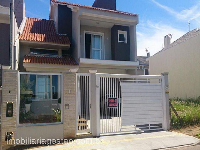 Casa 3 Dorm, Moinhos de Vento, Canoas (277752)