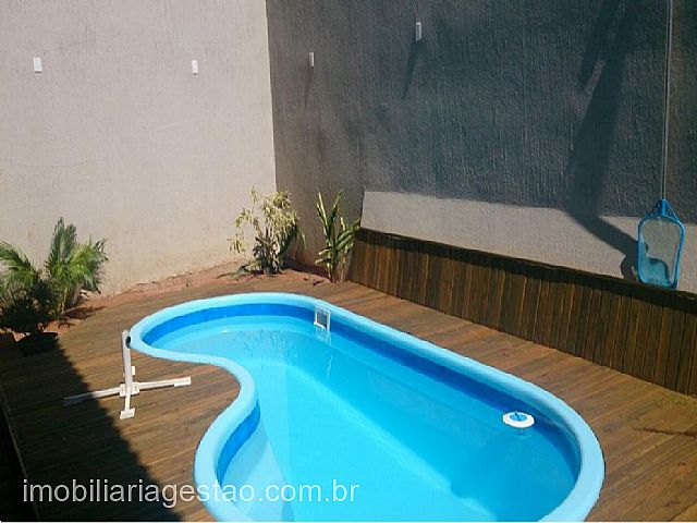 Casa 3 Dorm, Moinhos de Vento, Canoas (277752) - Foto 2