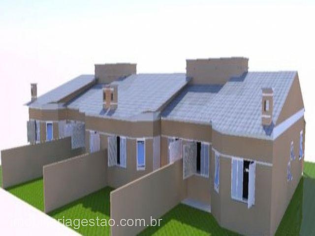 Casa 2 Dorm, Harmonia, Canoas (277870)