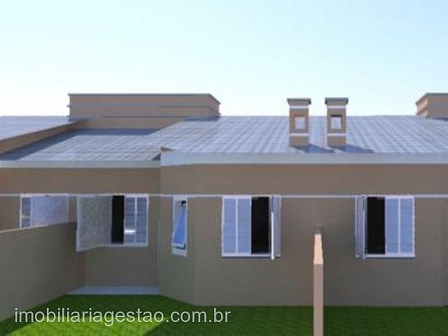 Imobiliária Gestão - Casa 2 Dorm, Harmonia, Canoas - Foto 6