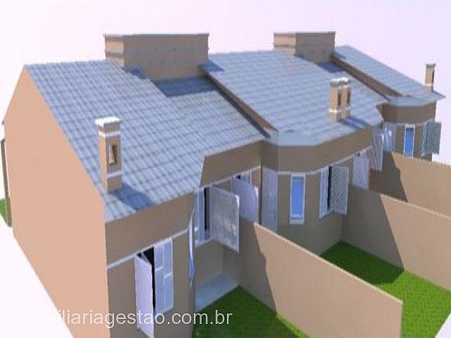 Imobiliária Gestão - Casa 2 Dorm, Harmonia, Canoas - Foto 4
