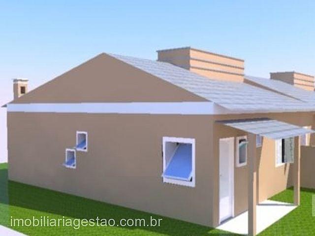 Imobiliária Gestão - Casa 2 Dorm, Harmonia, Canoas - Foto 2
