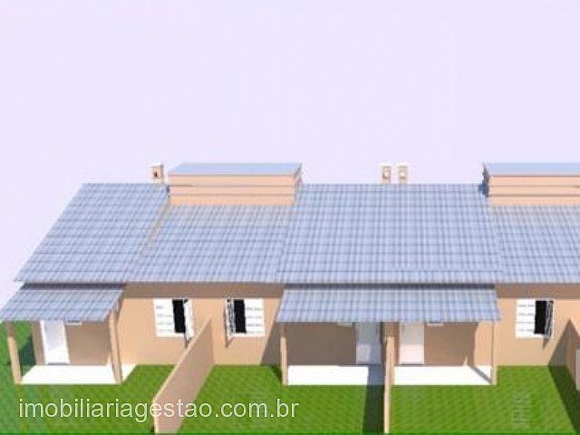 Casa 2 Dorm, Harmonia, Canoas (277948)