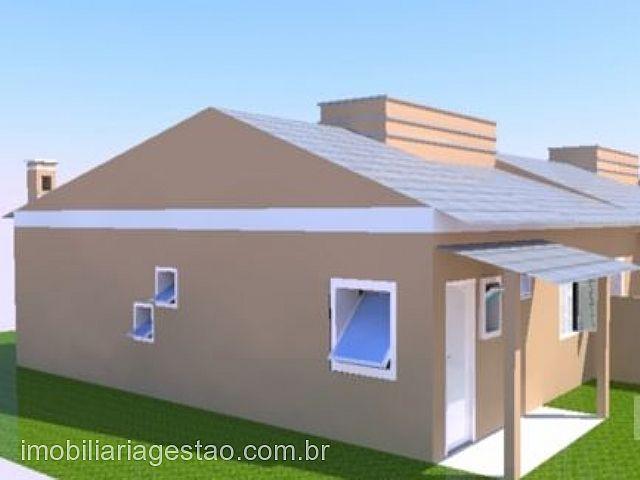 Casa 2 Dorm, Harmonia, Canoas (277948) - Foto 2