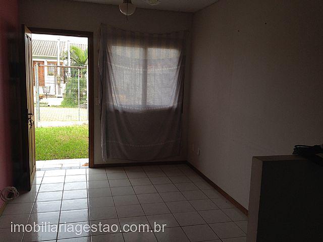 Imobiliária Gestão - Casa 2 Dorm, São José, Canoas - Foto 3