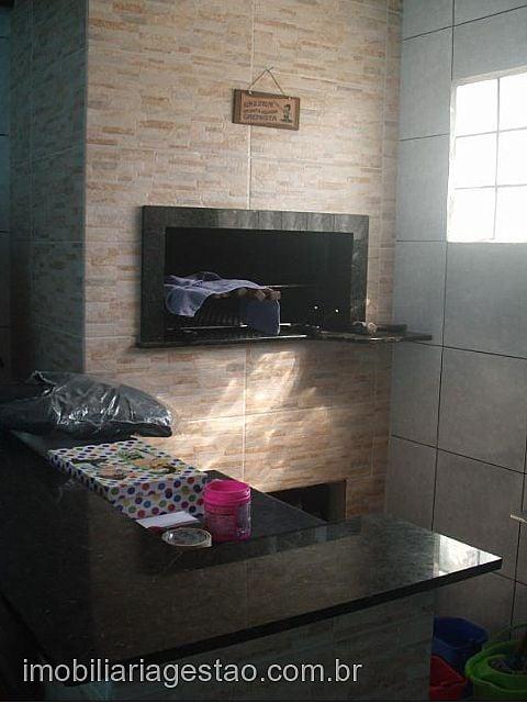 Casa 2 Dorm, São José, Canoas (278682) - Foto 9