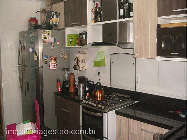 Imobiliária Gestão - Casa 2 Dorm, São José, Canoas - Foto 4