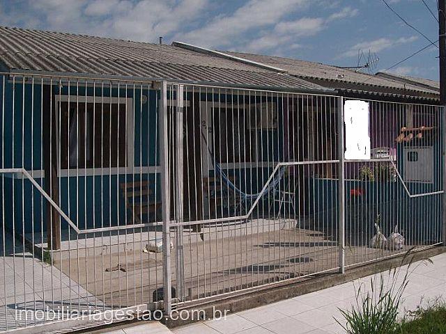 Casa 2 Dorm, São José, Canoas (278682)