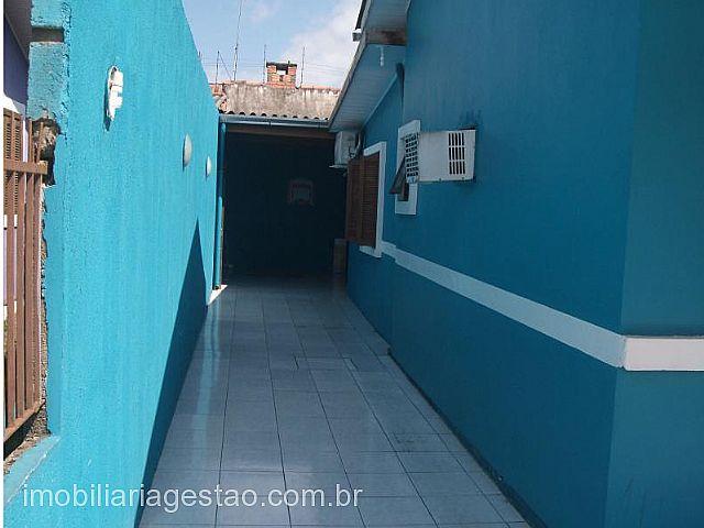 Imobiliária Gestão - Casa 2 Dorm, São José, Canoas - Foto 2