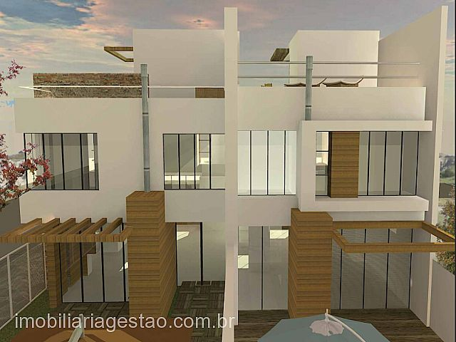 Casa 3 Dorm, Ipanema, Porto Alegre (279034)