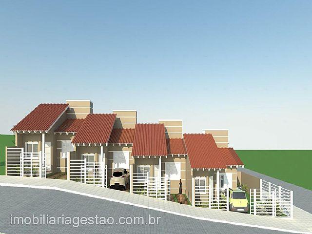 Casa 2 Dorm, Bela Vista, Sapucaia do Sul (279402) - Foto 10