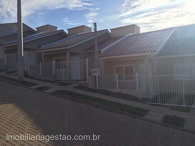Casa 2 Dorm, Bela Vista, Sapucaia do Sul (279402) - Foto 9