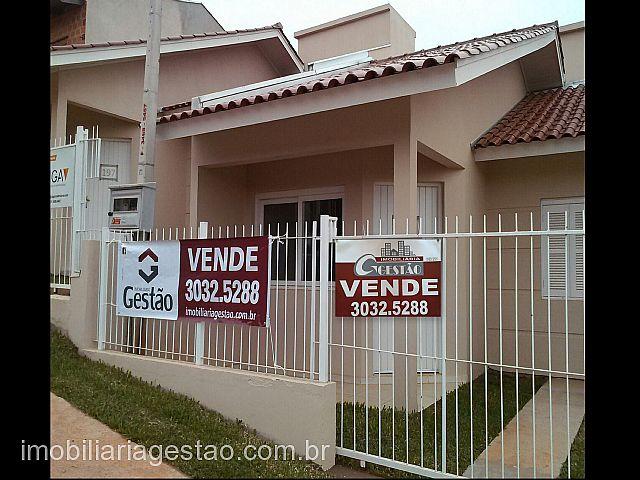 Casa 2 Dorm, Bela Vista, Sapucaia do Sul (279402)