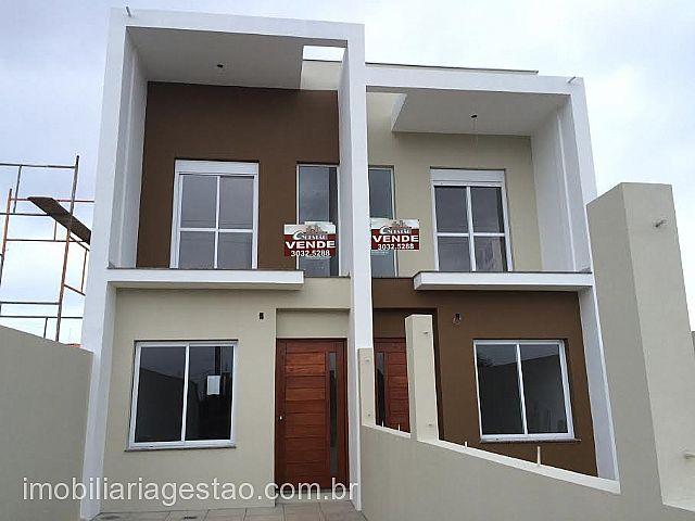 Imobiliária Gestão - Casa, Igara, Canoas (279735)