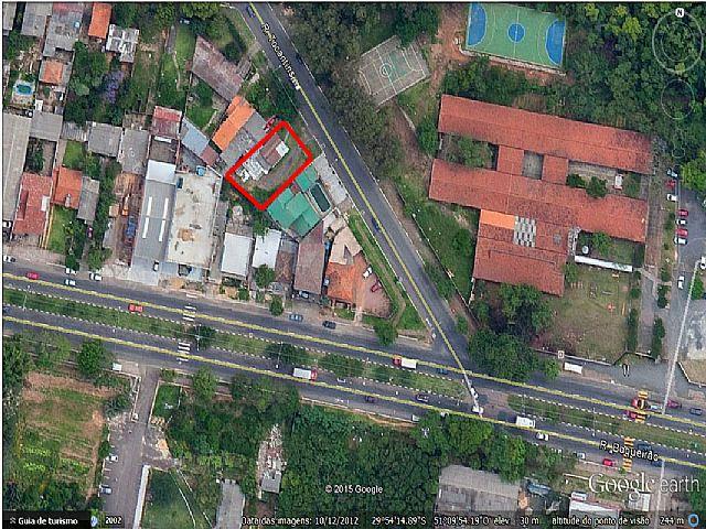 Terreno, Igara, Canoas (285893) - Foto 3