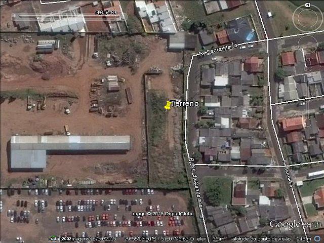 Imobiliária Gestão - Terreno, São João, Canoas