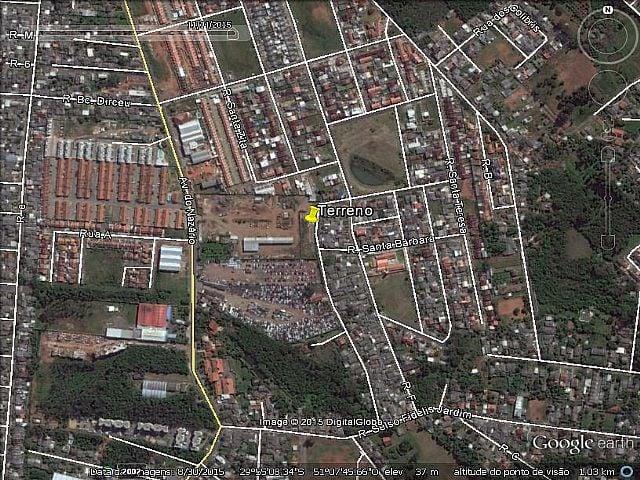Imobiliária Gestão - Terreno, São João, Canoas - Foto 2
