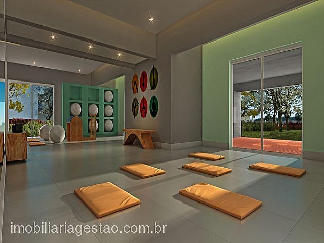 Apto 2 Dorm, Marechal Rondon, Canoas (287824) - Foto 6
