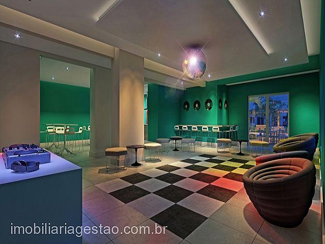 Apto 2 Dorm, Marechal Rondon, Canoas (287824) - Foto 3