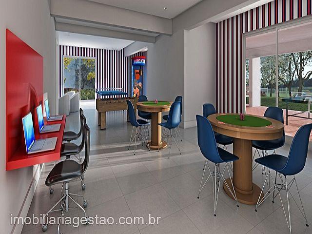 Apto 2 Dorm, Marechal Rondon, Canoas (287824) - Foto 2