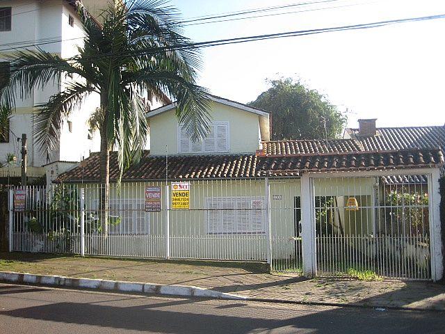 Imobiliária Gestão - Casa 2 Dorm, Canoas (287836)