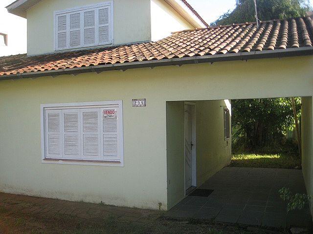 Imobiliária Gestão - Casa 2 Dorm, Canoas (287836) - Foto 4