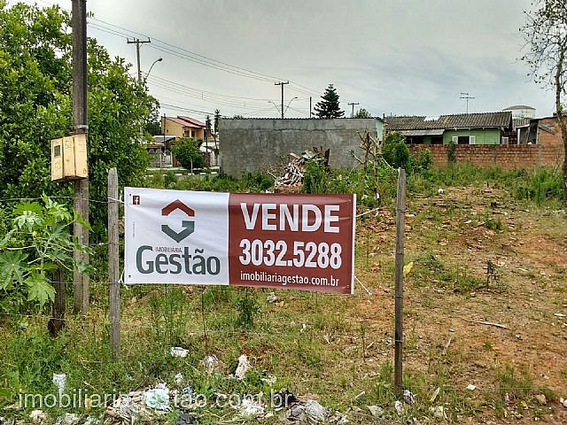 Imobiliária Gestão - Terreno, Harmonia, Canoas