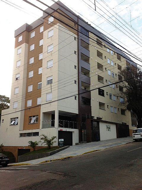 Imobiliária Gestão - Apto 2 Dorm, Niterói, Canoas