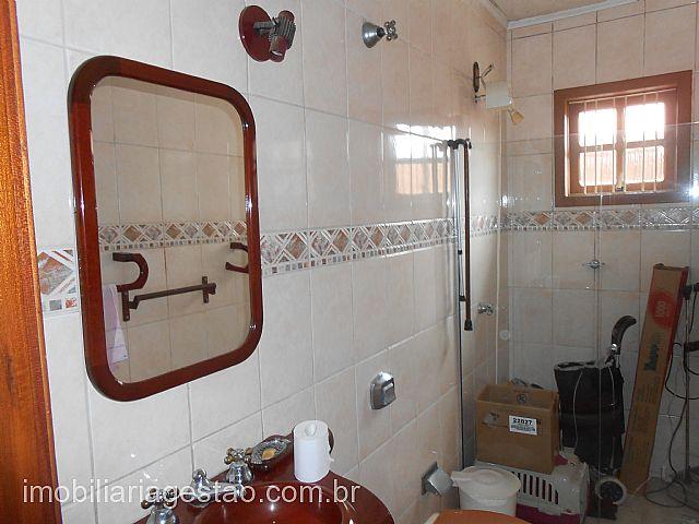 Casa 1 Dorm, Igara, Canoas (288911) - Foto 5