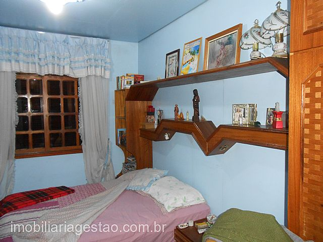 Casa 1 Dorm, Igara, Canoas (288911) - Foto 3