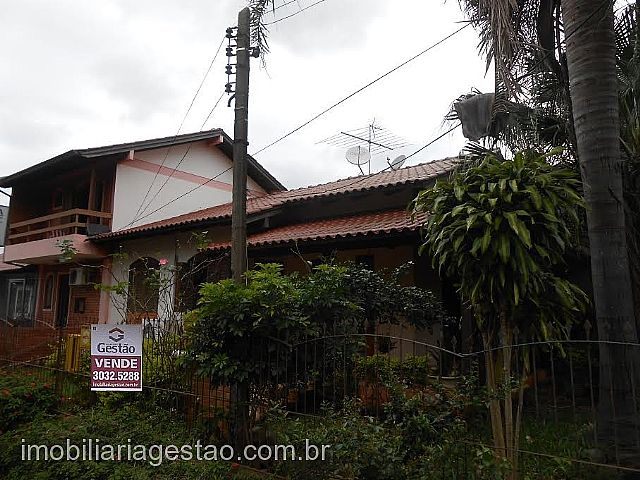 Casa 1 Dorm, Igara, Canoas (288911)