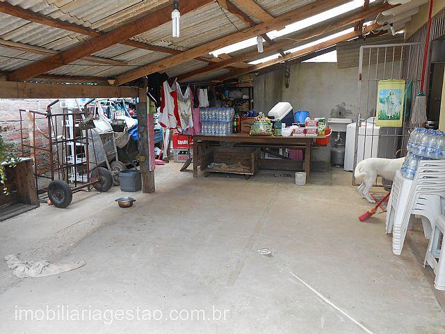 Imobiliária Gestão - Casa 2 Dorm, São João, Canoas - Foto 7