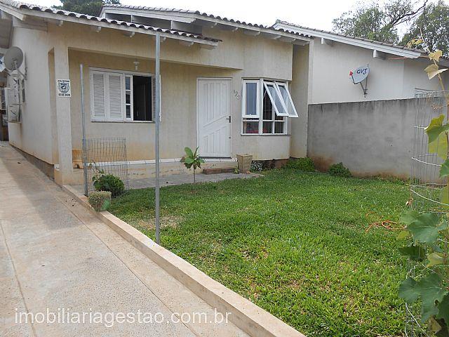 Imobiliária Gestão - Casa 2 Dorm, São João, Canoas - Foto 4