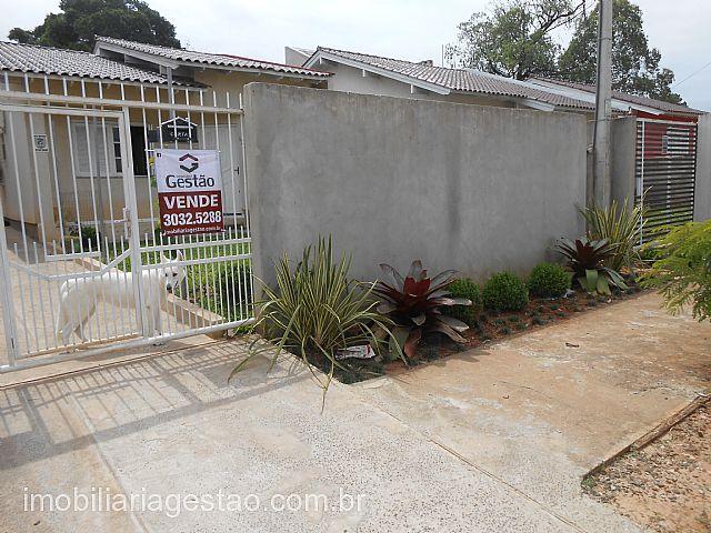 Imobiliária Gestão - Casa 2 Dorm, São João, Canoas