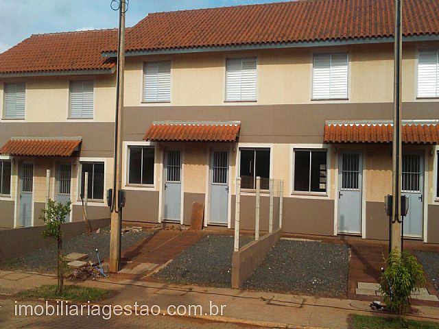 Imobiliária Gestão - Casa 2 Dorm, Jardim Betânia
