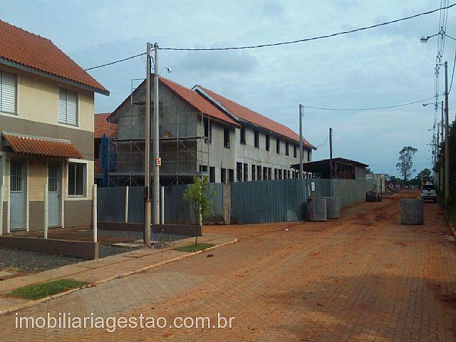 Imobiliária Gestão - Casa 2 Dorm, Jardim Betânia - Foto 4