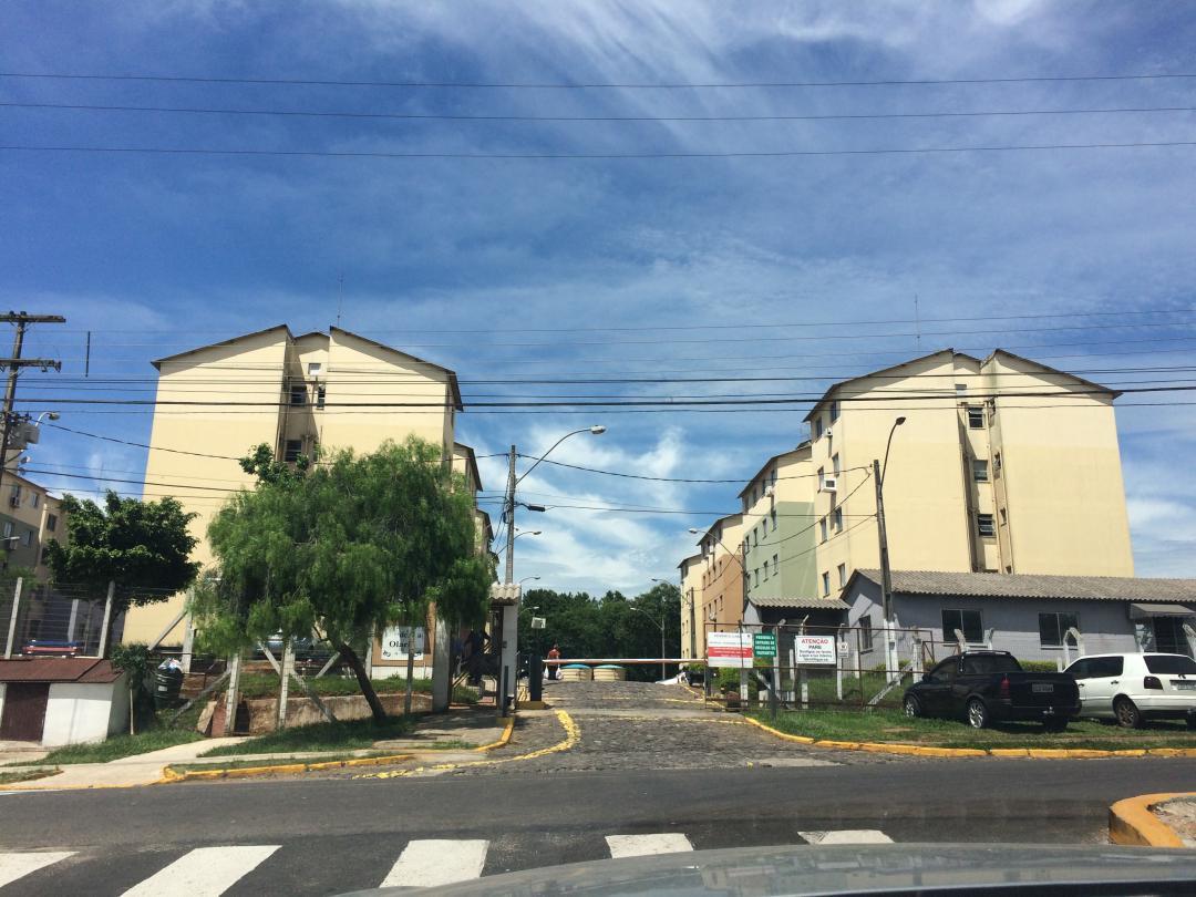 Imobiliária Gestão - Apto 2 Dorm, Olaria, Canoas