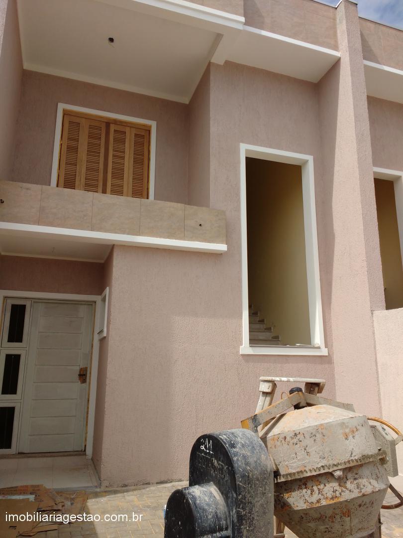 Casa 3 Dorm, Igara, Canoas (302920) - Foto 3