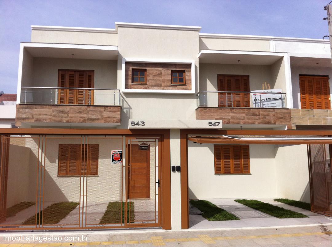 Casa 3 Dorm, Igara, Canoas (303015)